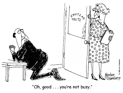 Your-Not-Busy