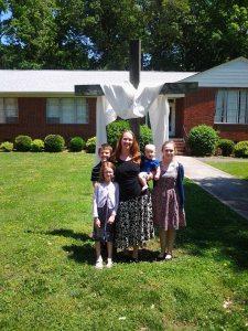 Christi & Kids