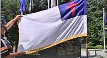 Christian flag