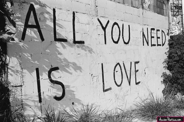 The progressive devolution of love#UMC